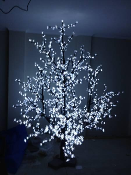 Wedding LED Blossom Trees