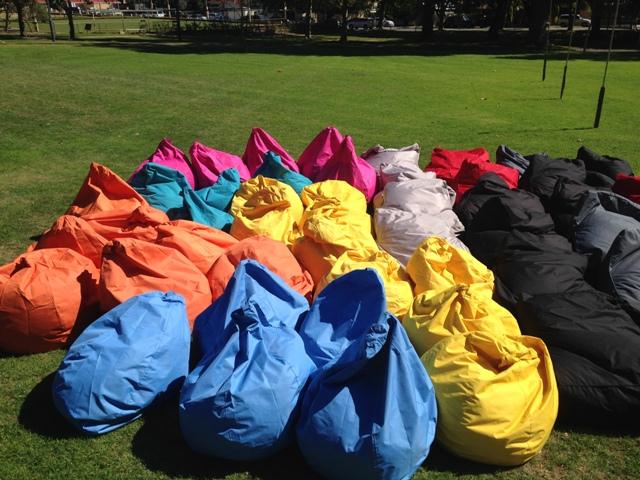 Event Bean Bags