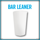 Bar Leaner Table