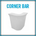 Corner Bar Benches