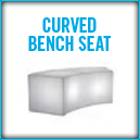 Curved Bench Seats
