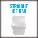 Straight Ice Bar