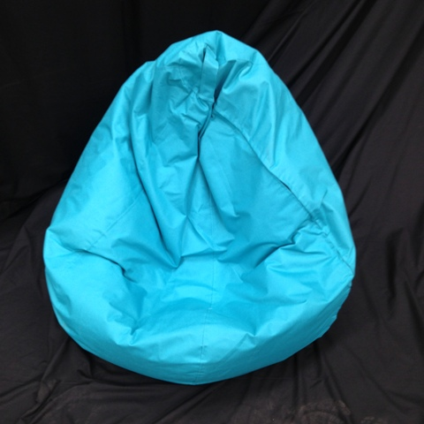 Single Bean Bag - Assorted colours