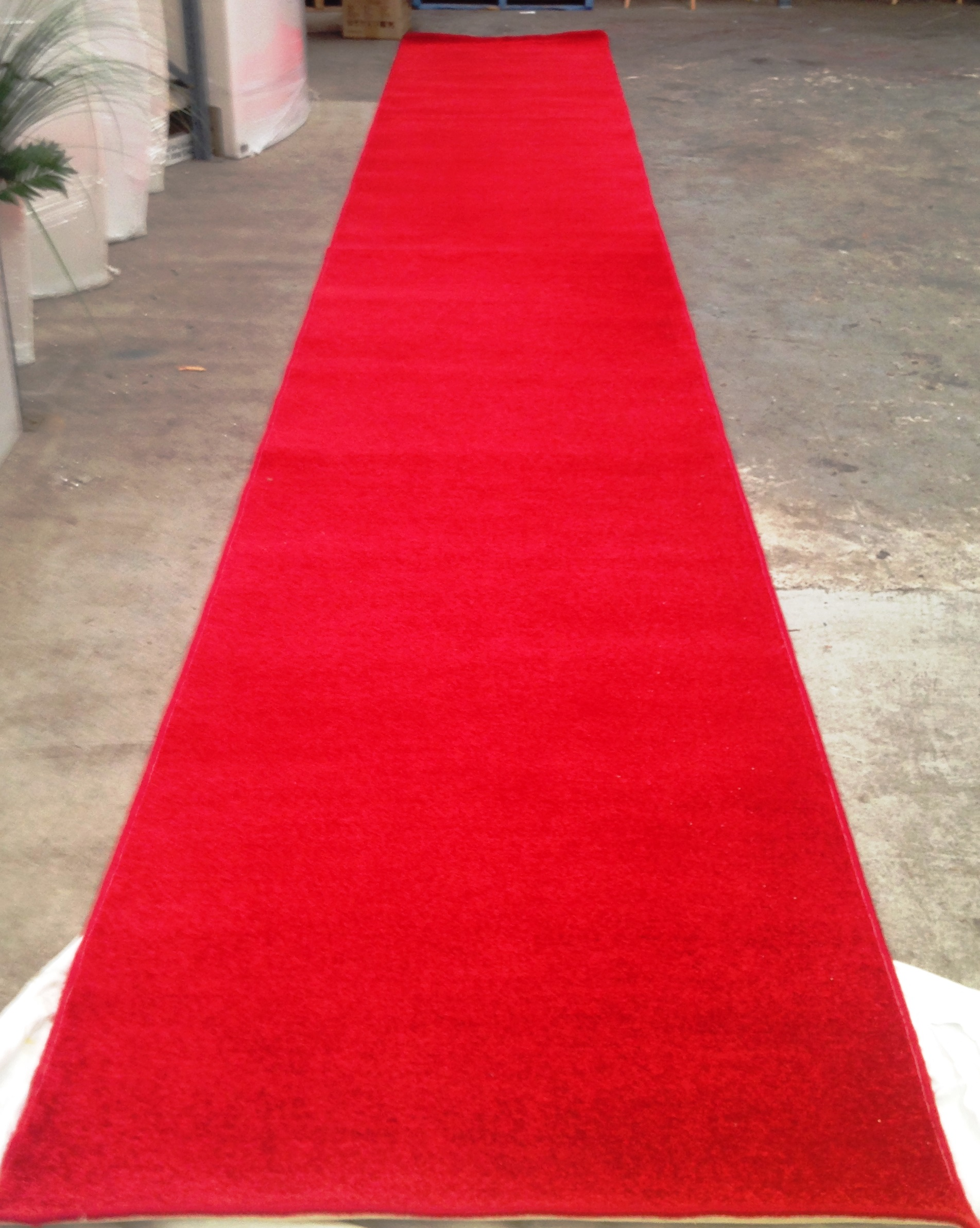 Red Carpet 8m