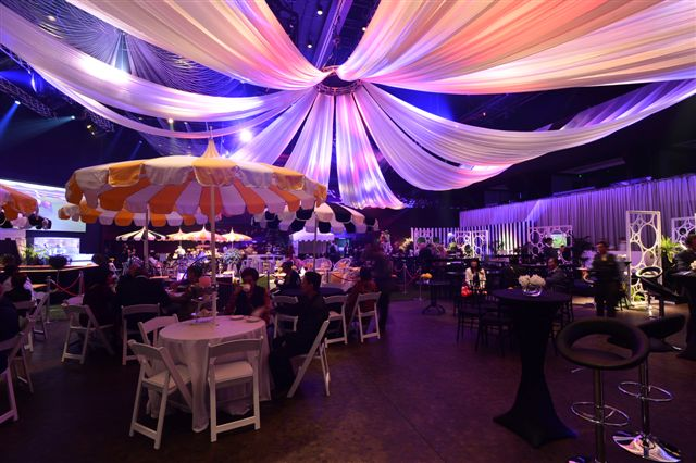 Event Hire Perth