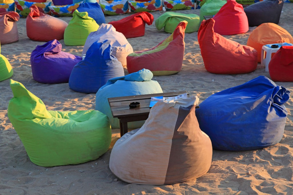 Bean Bag Hire Perth